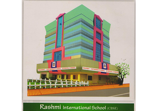 Rashmi International School